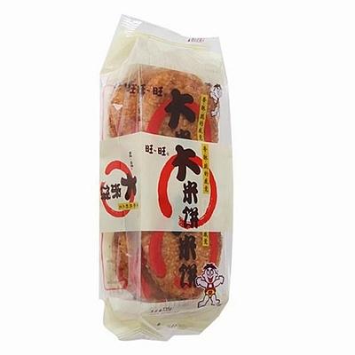 旺旺 小食 135g  大米饼