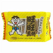 旺旺 小食 100g  黑芝麻口味