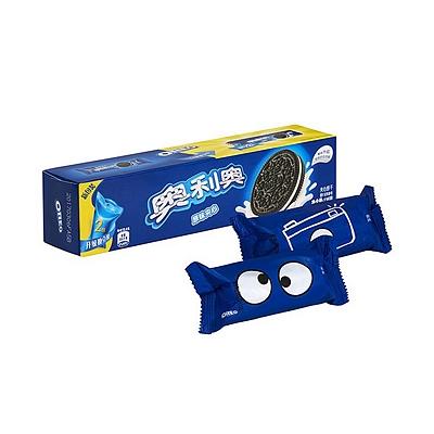 奥利奥 夹心原味巧克力饼干 116g