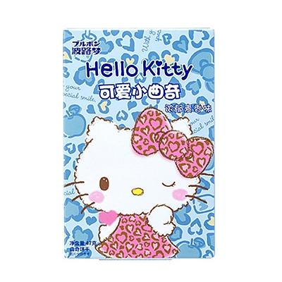 HelloKitty可愛小曲奇