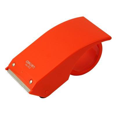 得力 封箱器 (红)  802(60mm)