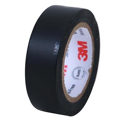 3M 无铅电气绝缘胶带 (混色) 18mm*10m  1500