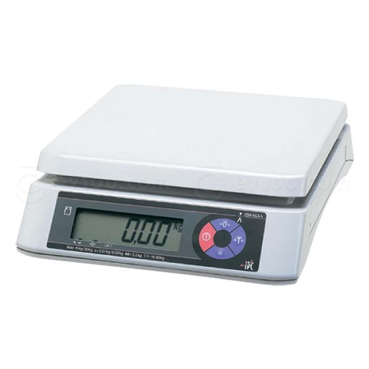石田 电子计重秤 6KG  S-box6
