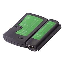 能手 电脑网络电缆测试仪 (随机)  NS-468