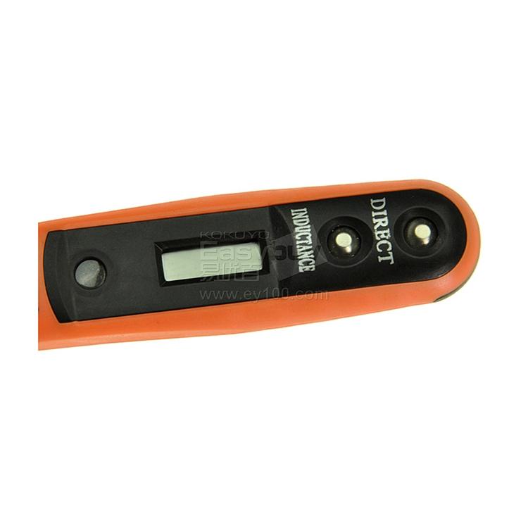 森凡 液晶数显测电笔 sf-09037