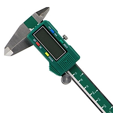 世达 数显式游标卡尺 0-200mm  91512
