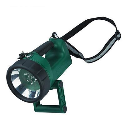 世达 手持式锂电充电聚光灯  90708A