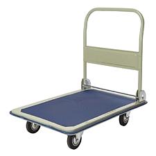 申和 折叠式平板手推车  150kg