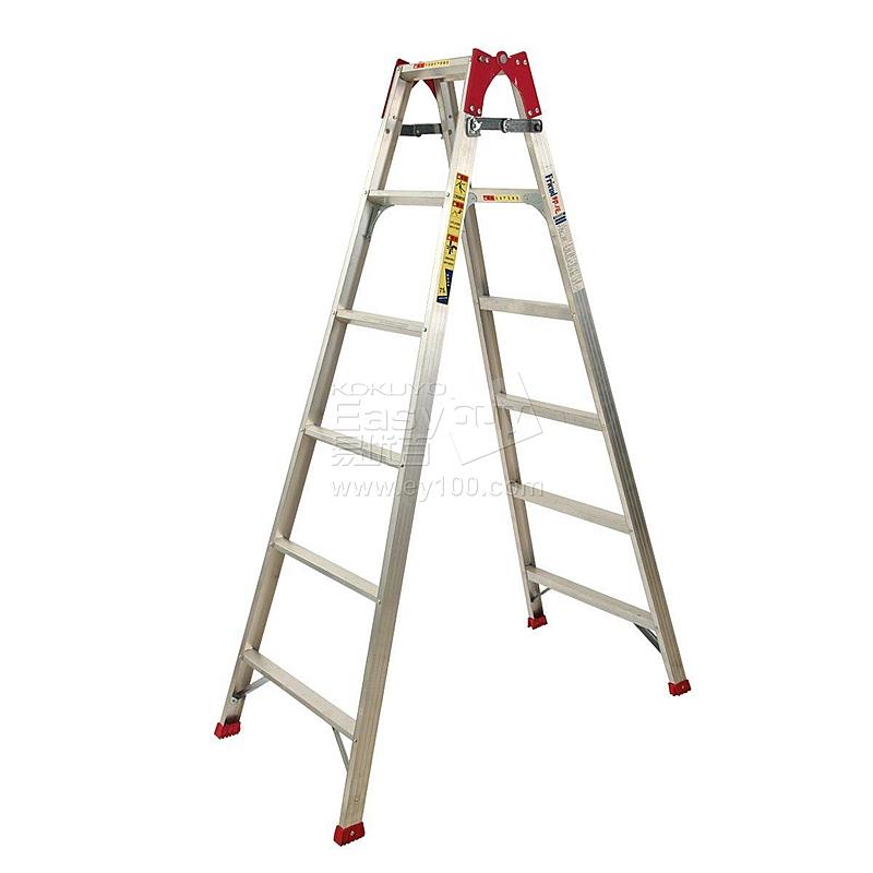 邦尼 六阶组合两用梯  YQZHT-1.74