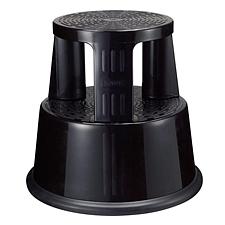 咖路 垫脚台 (黑)  GS-1-K