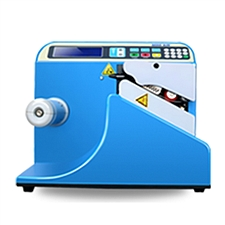 MINI AIR Clasi經典性氣墊機 (藍) L330*W310*H280mm
