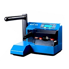 MINI AIR Pro工業型緩沖氣墊機 (藍) L380*W330*H380mm