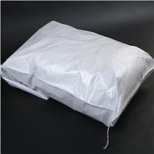 护善 加厚白色编织袋 60*100cm 100只/箱