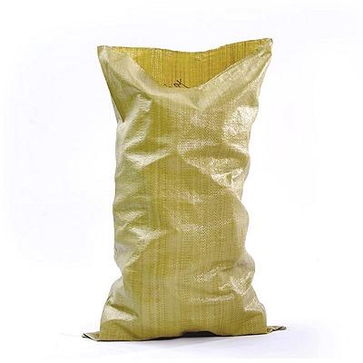 护善 黄色编织袋 55*95cm 100只/箱