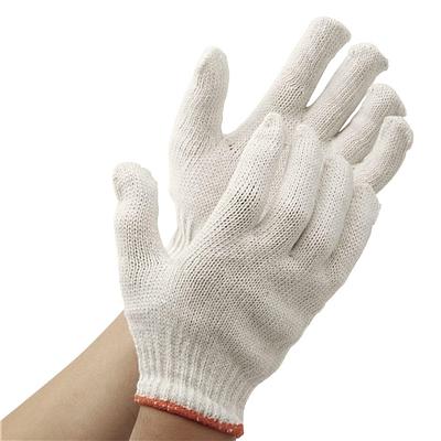 本白纱手套