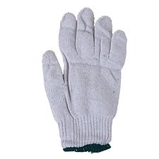 隆發達 本白紗手套 12雙/包  500g