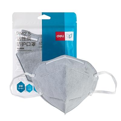 PM2.5活性炭防护口罩