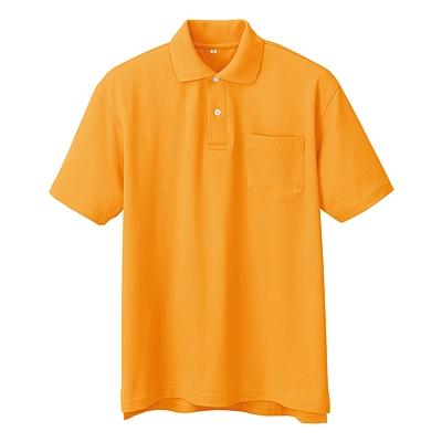 爱依托斯 POLO衫 (橙) L  914108-OR