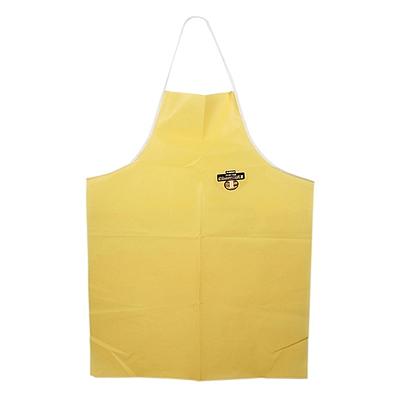 雷克兰 凯麦斯吊带围裙 (黄) 91*71cm  C1B-A650