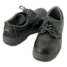 爱依托斯 安全鞋 (黑) 41  T7700