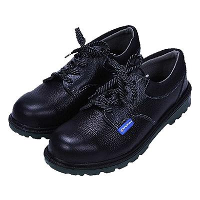 霍尼韦尔 低帮防砸安全鞋 (黑) 45码  BC0919701