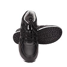 亞吉特 輕便安全鞋 (黑) 35碼  AZ-51640