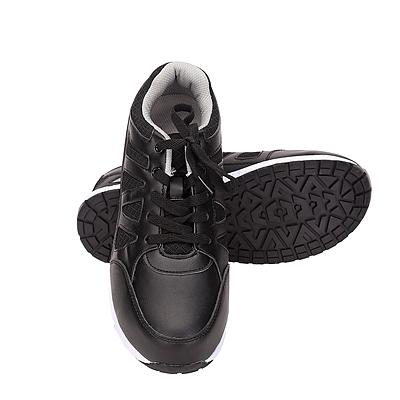亚吉特 轻便安全鞋 (黑) 35码  AZ-51640