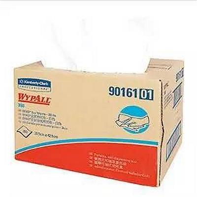 金佰利 WYPALL*X60全能型擦拭布(抽取式) 200张/箱  90161A