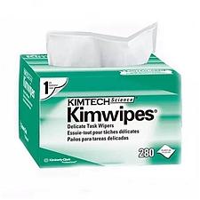 金佰利 KIMWIPES低尘擦拭纸(抽取式) 280张/盒  34155