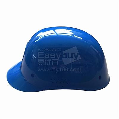 泛台 轻型安全帽 (蓝)  SE1712