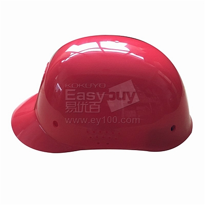 泛台 轻型安全帽 (红)  SE1712