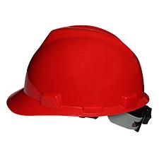森凡 ABS耐冲击安全帽 (红)  SF-19456
