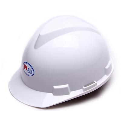 安吉安 安全帽 (白)  20型