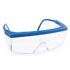 3M 防霧防護眼鏡 (藍)  1711AF