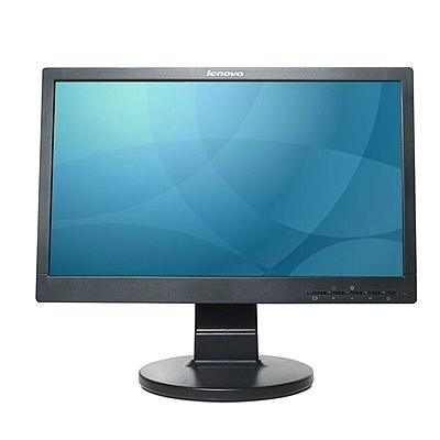 联想 商用宽屏显示器 18.5寸  E1922SWD