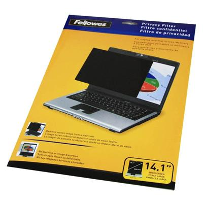 范罗士 电脑防窥片 14.1寸 宽屏  48006
