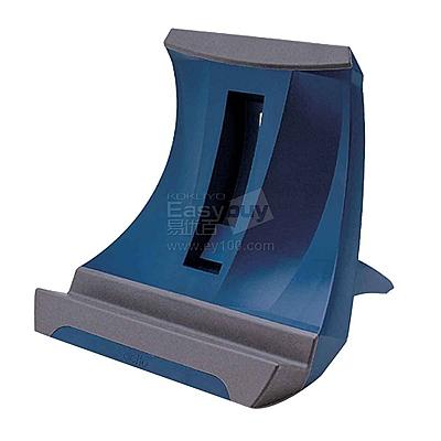 安尚 笔记本电脑健康托架 (蓝)  NBS-03