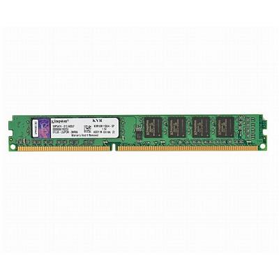 金士顿 DDR3 1600台式机内存 4GB  低电压版