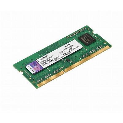 金士顿 DDR3 1600笔记本内存 4GB