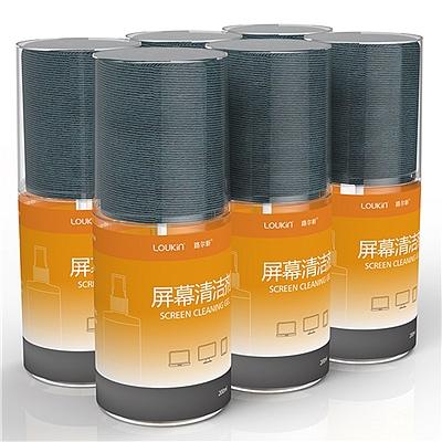 路尔新 屏幕清洁企业装 (橙黑色)  L-6X
