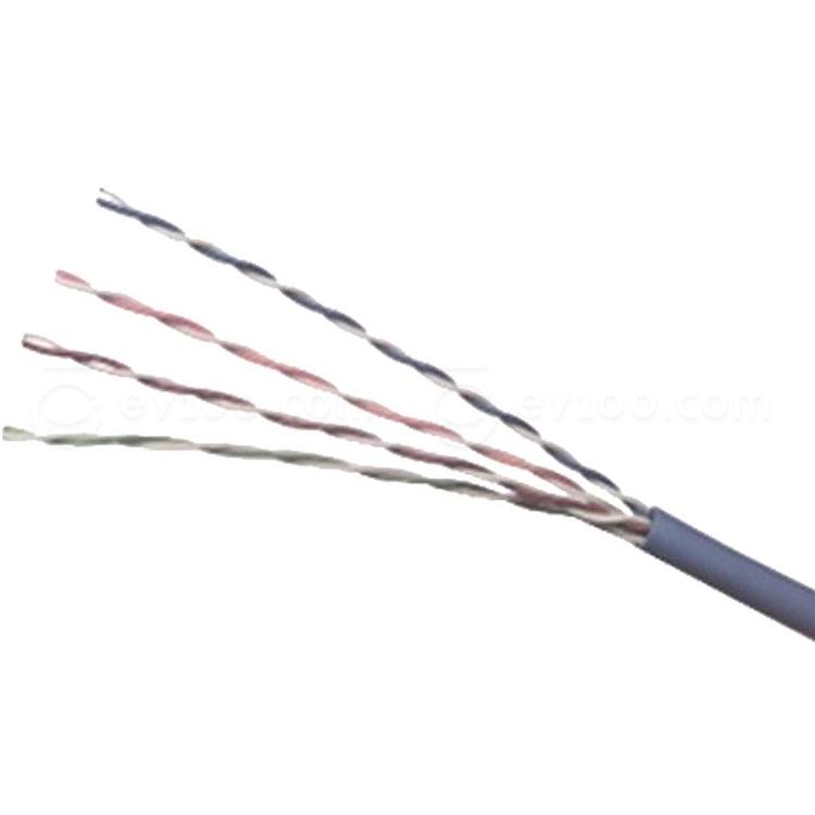 安普 超五类非屏蔽网线 白箱/305米  6-219507-4