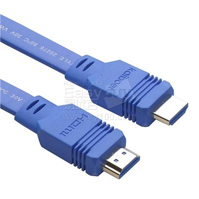 开博尔 2.0版HDMI高清线 3m  KBE-HD-11004