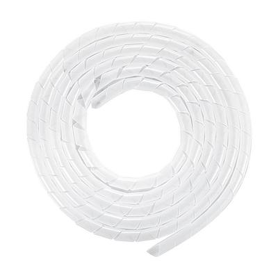 包尔星克 缠绕管保护套 电线理线器 (白色) 线径10mm*2米  ACLWAGW2F9