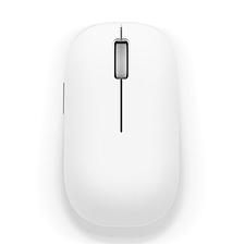 小米 无线鼠标 (白)