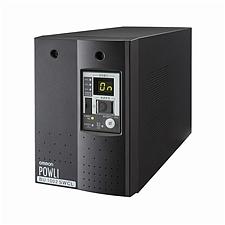 歐姆龍 不間斷電源(UPS) (黑) 1000VA/700W  BU1002SWCL