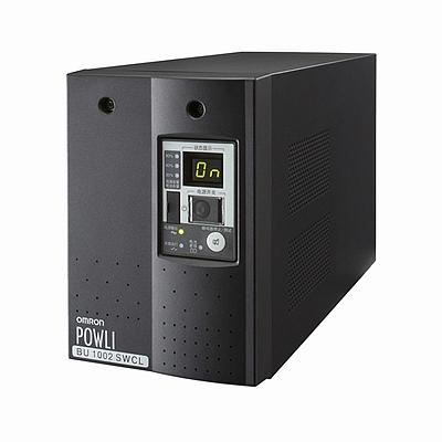 欧姆龙 不间断电源(UPS) (黑) 1000VA/700W  BU1002SWCL