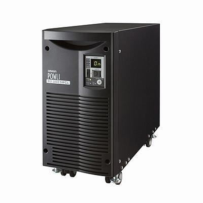 欧姆龙 不间断电源(UPS) (黑) 3000VA/2100W  BU3002SWCL