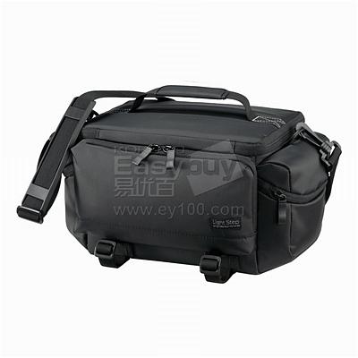 山业 防震单反相机包 (黑) 适用SONY/松下/佳能/尼康等  DG-SBG07BK