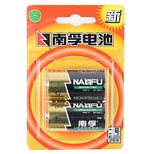 南孚 堿性電池 2號  LR14