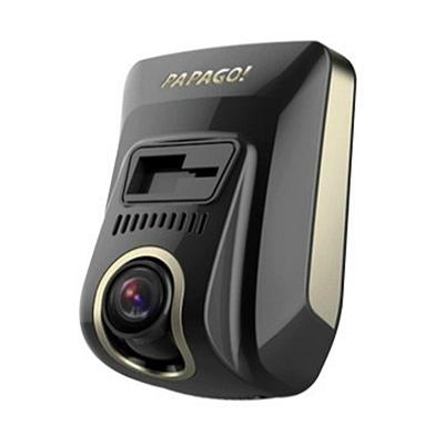 PAPAGO 行车记录仪 (黑) 1440P  Gosafe718